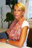 Anna Sitko: Geschäftsführerin, Pflegedientleiterin, Altenpflegerin, Datenschutzbeauftragte